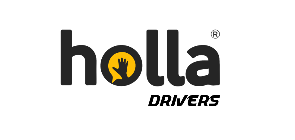 holla drivers