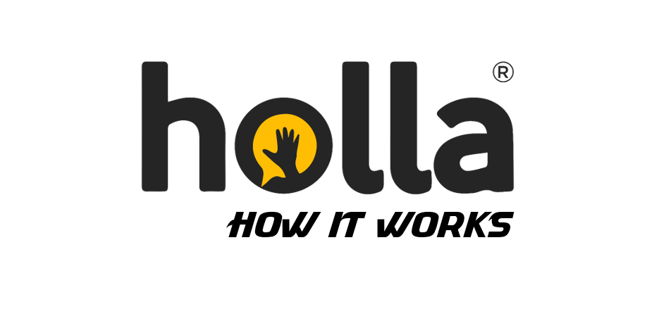 how it works - Holla airport transfers