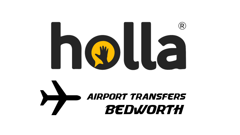 Bedworth taxi to Heathrow airport