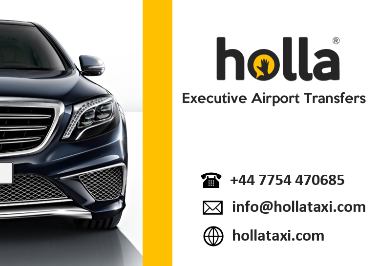 Holla Executive Airport Transfers Coventry