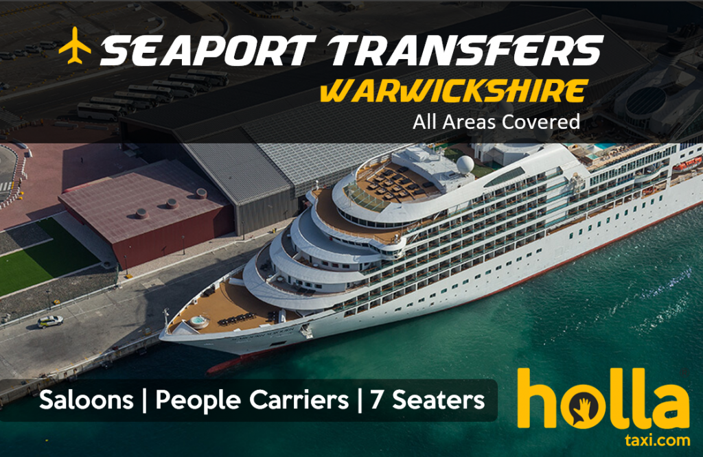 coventry taxi quote seaports