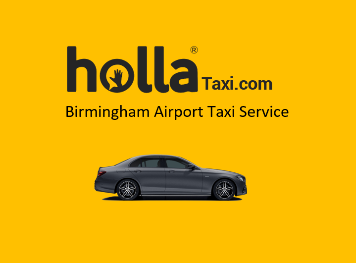 Coventry Taxi to Birmingham Airport